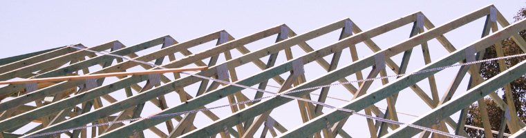 The Bendigo Truss Plant is a leading provider in prefabricated roof trusses wall frames and posi-struts